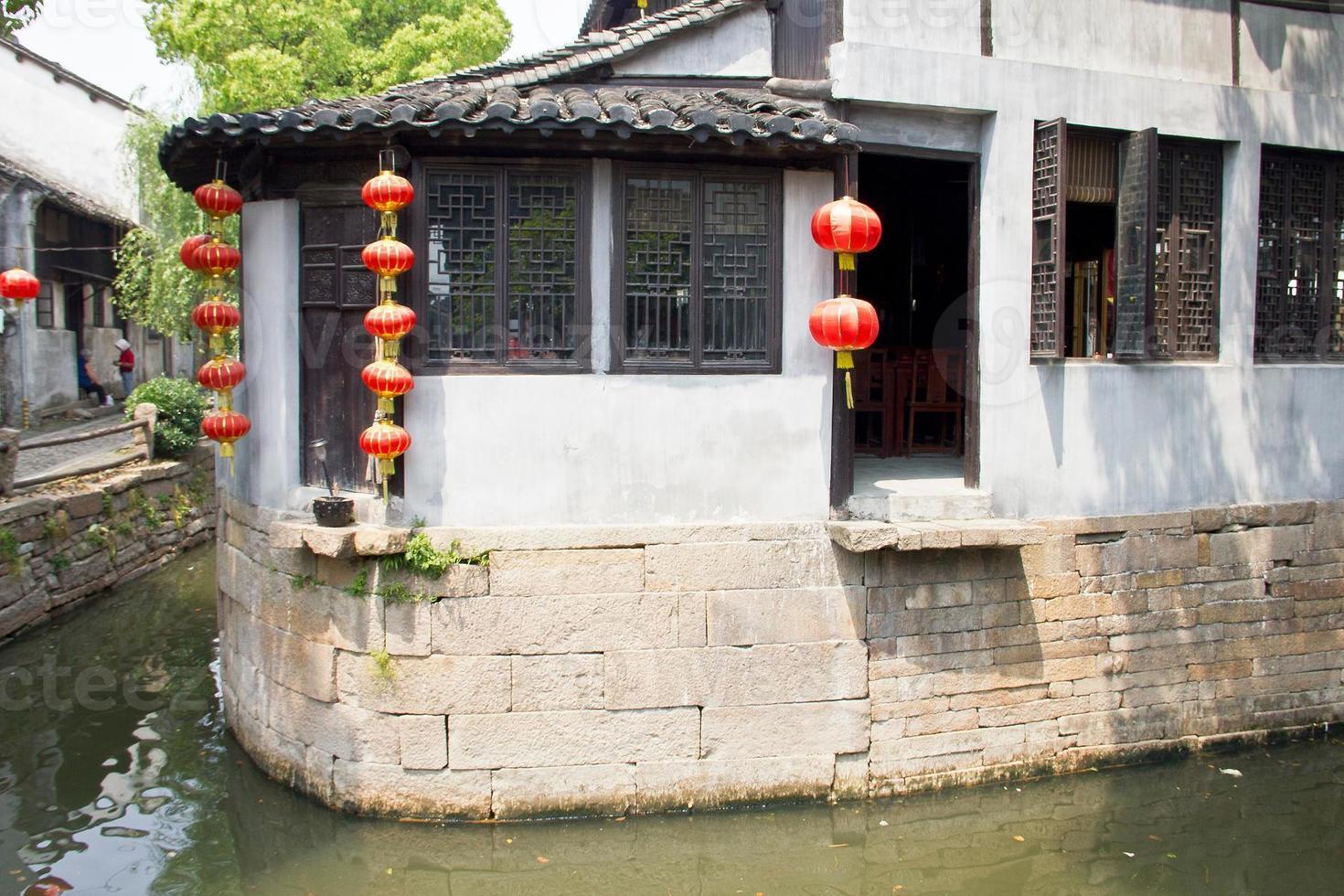 suzhou, Kina foto