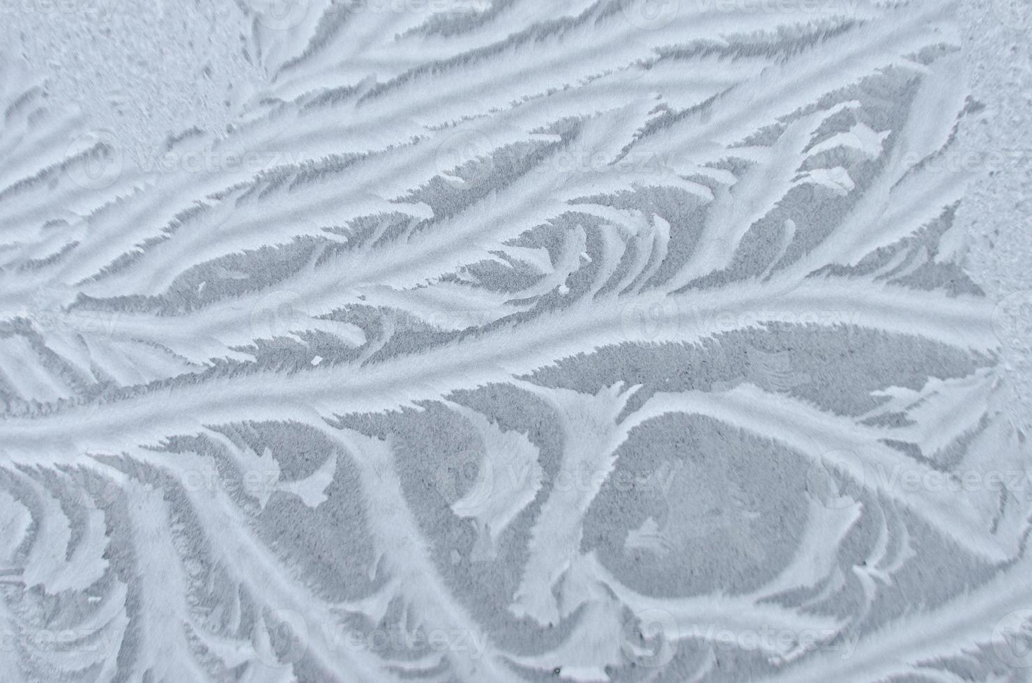vinter rime bakgrund foto