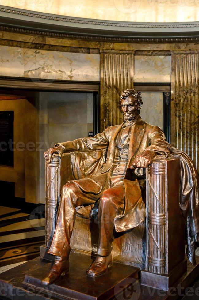 Abraham Lincoln foto