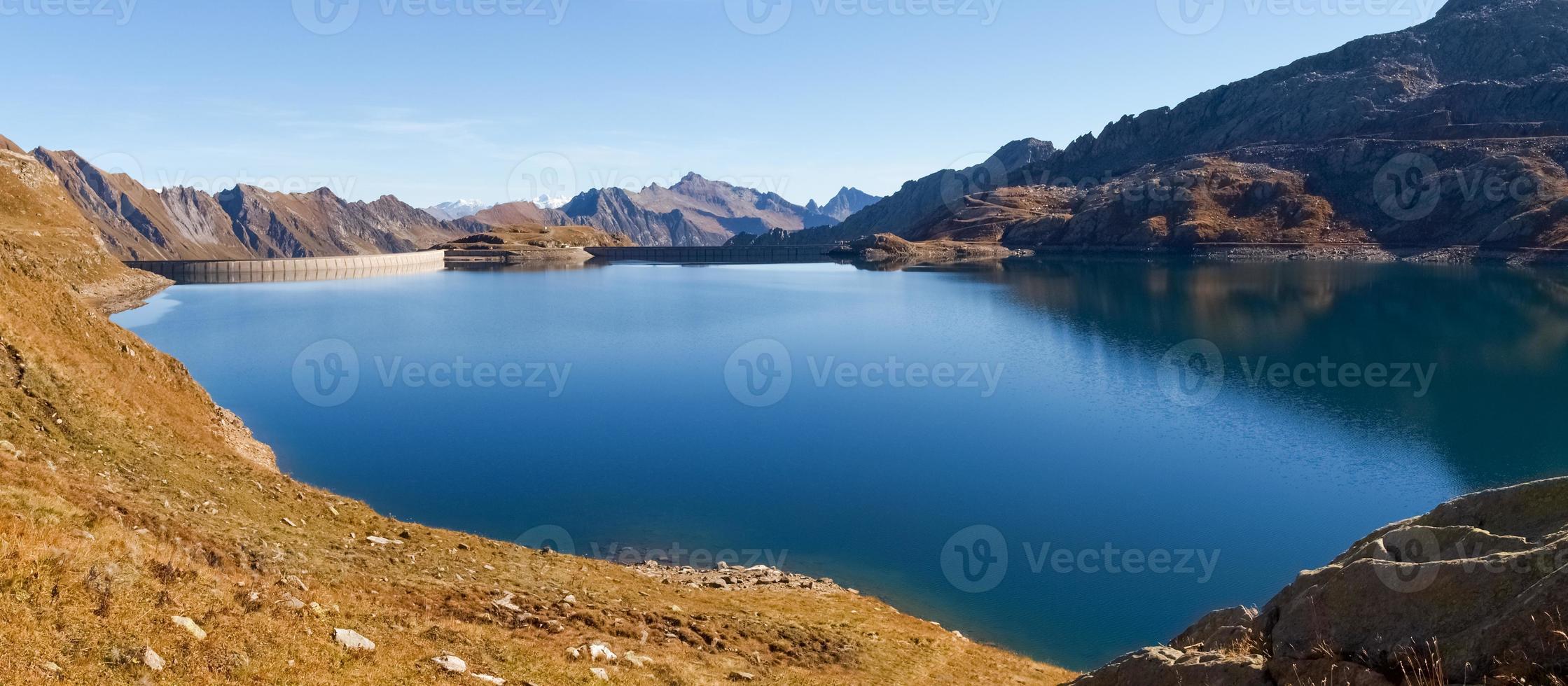 sjön i naret foto