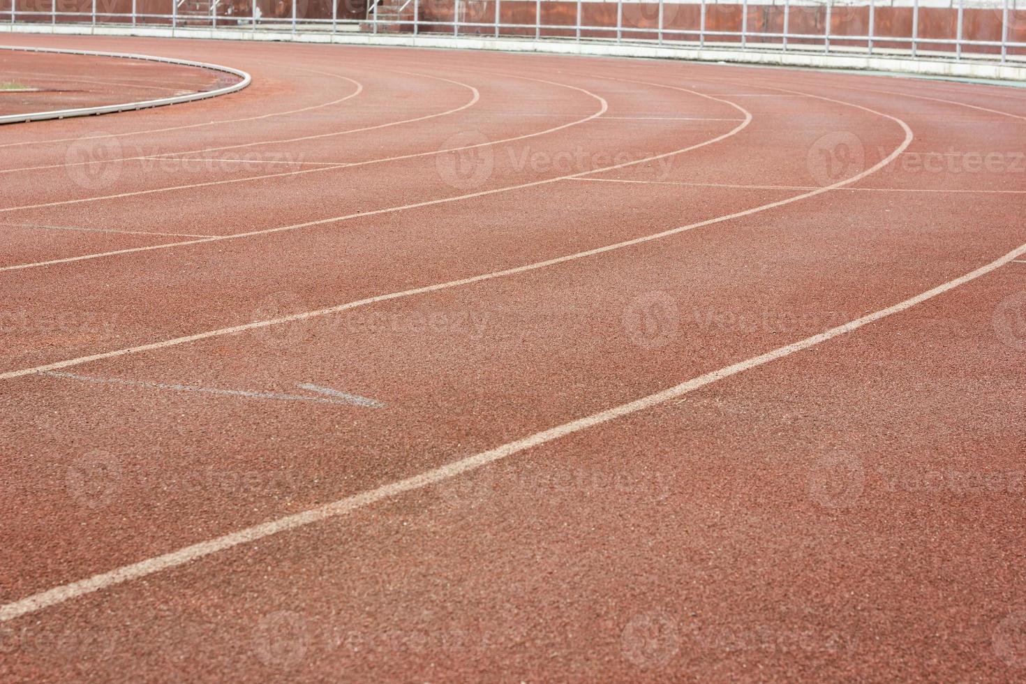 friidrott i stadion foto