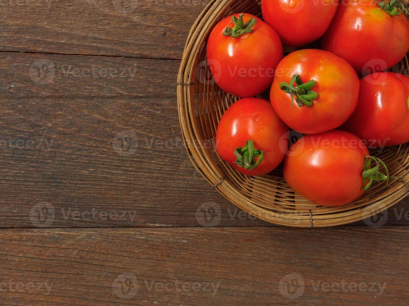 tomat foto