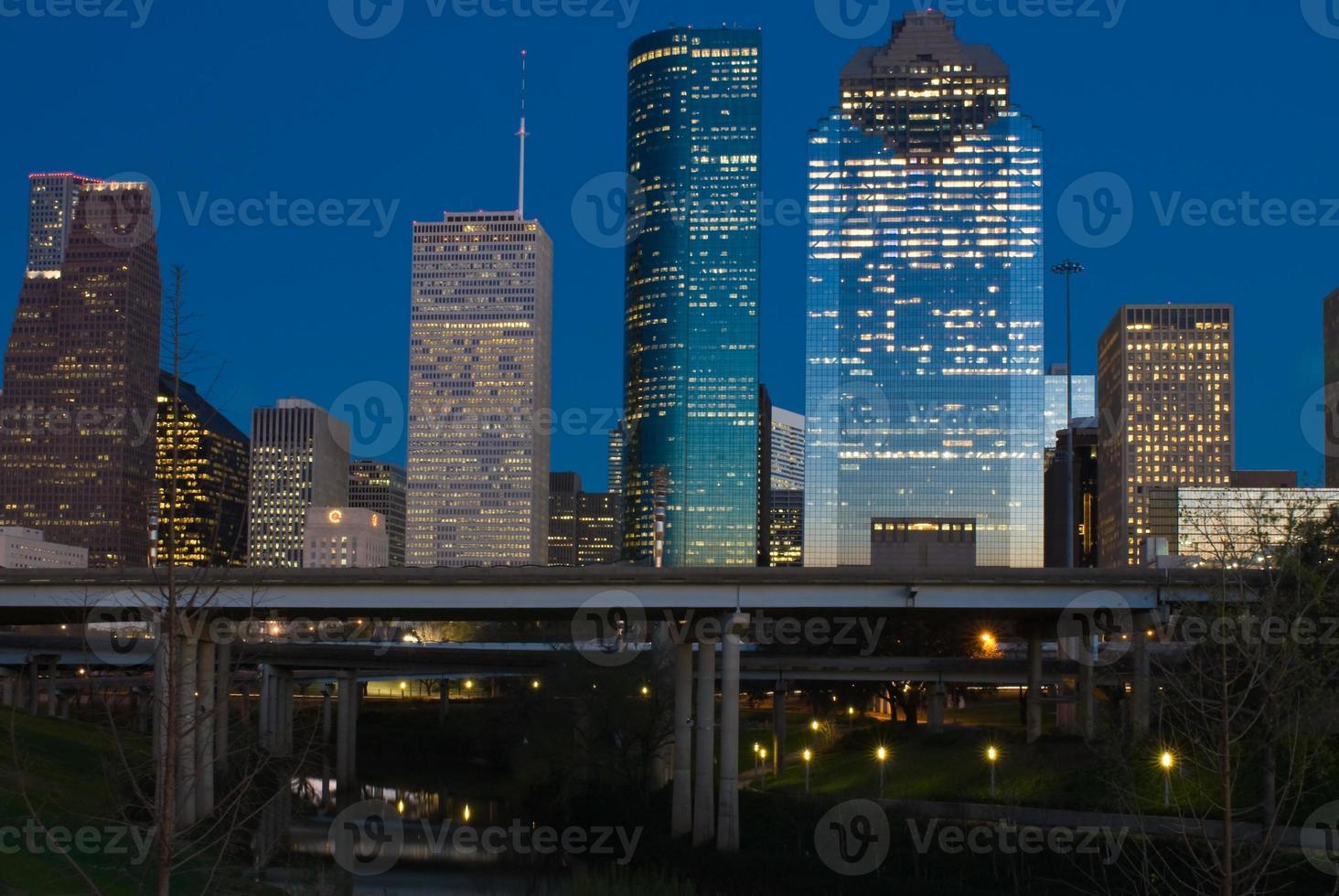 Houston, Texas foto