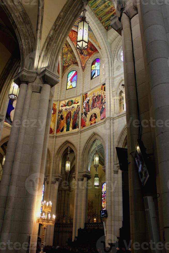 Chatedral foto