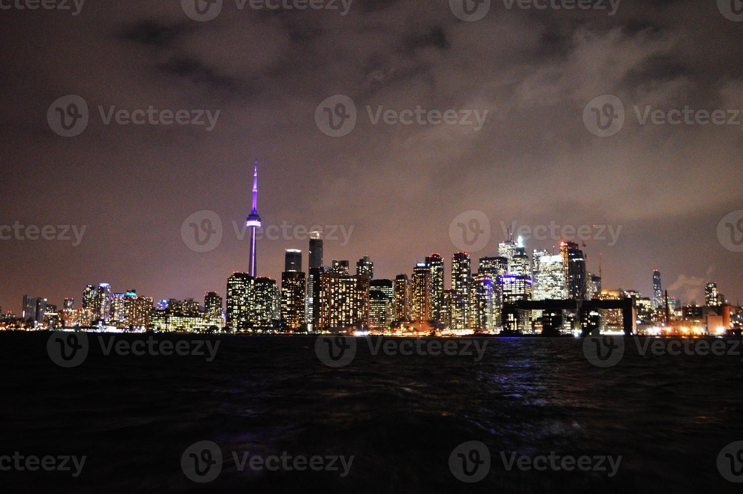toronto stadsbild foto
