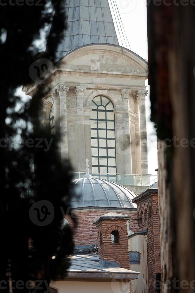 topkapi palats istanbul foto