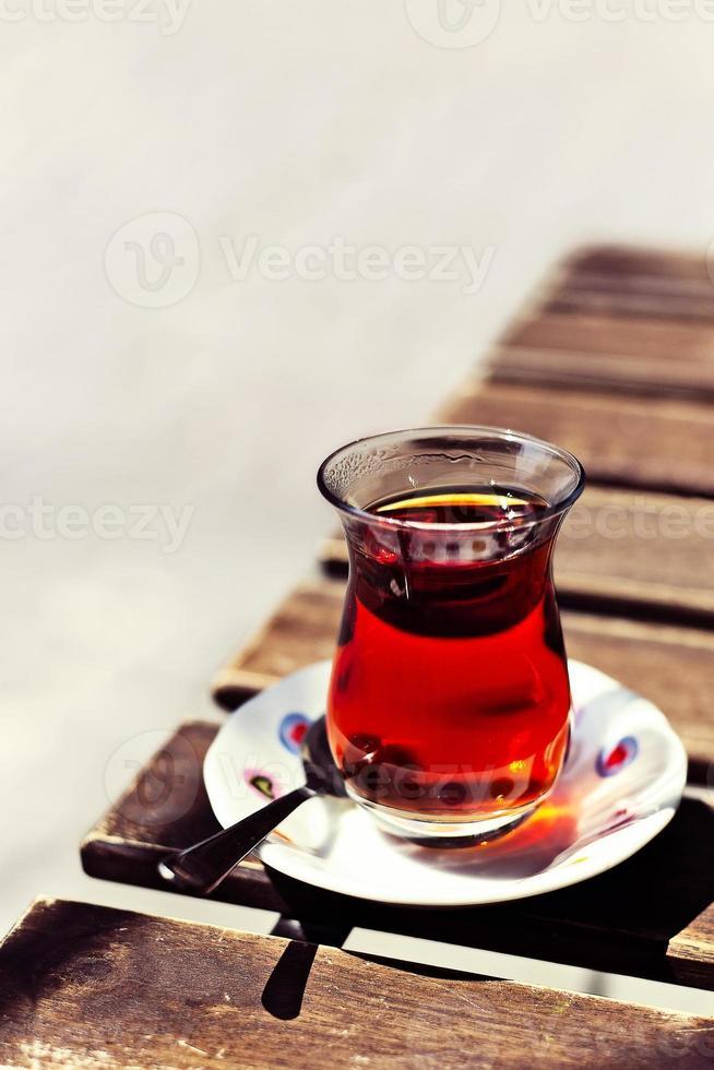 turkiskt te foto