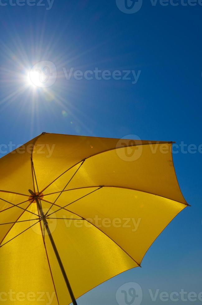 solskydd foto