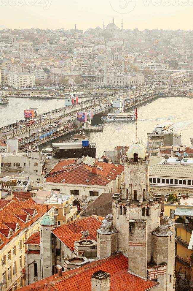 Istanbul, Turkiet foto