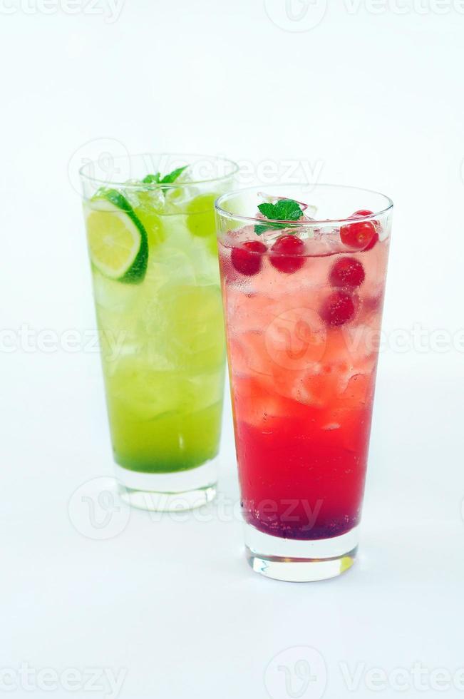 soda juice foto