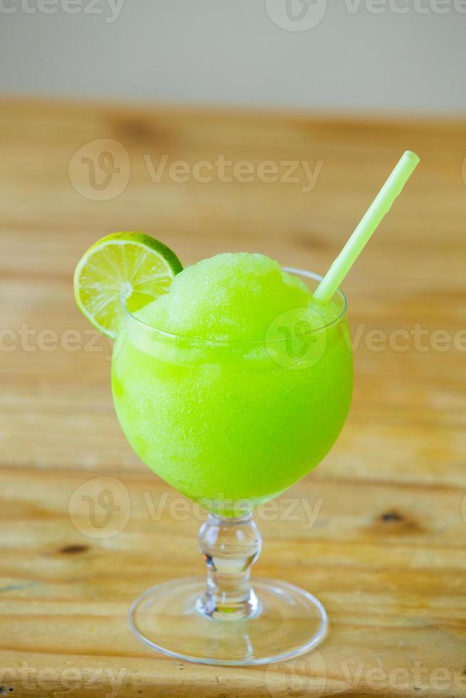 restaurang bar limefrukt margarita foto