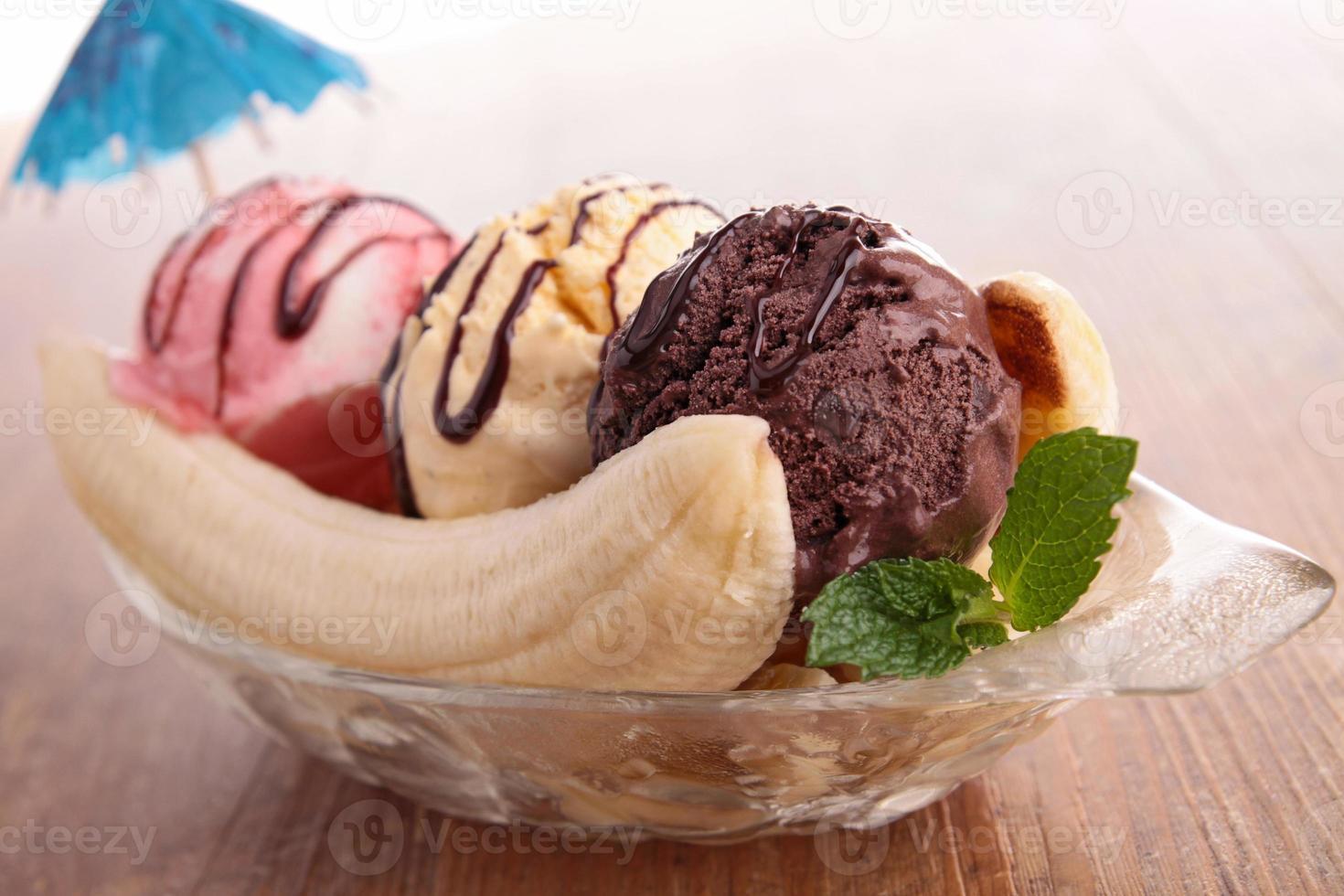 banana split foto