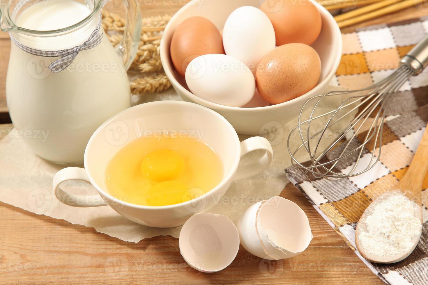 matlagningsprocess foto
