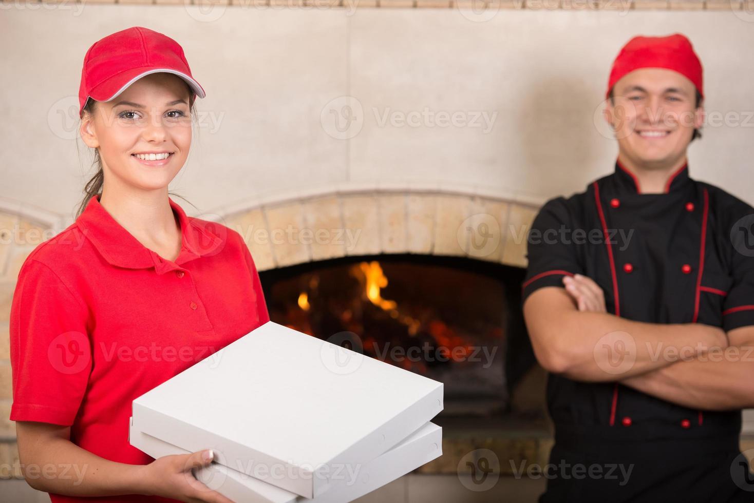 pizzeria foto