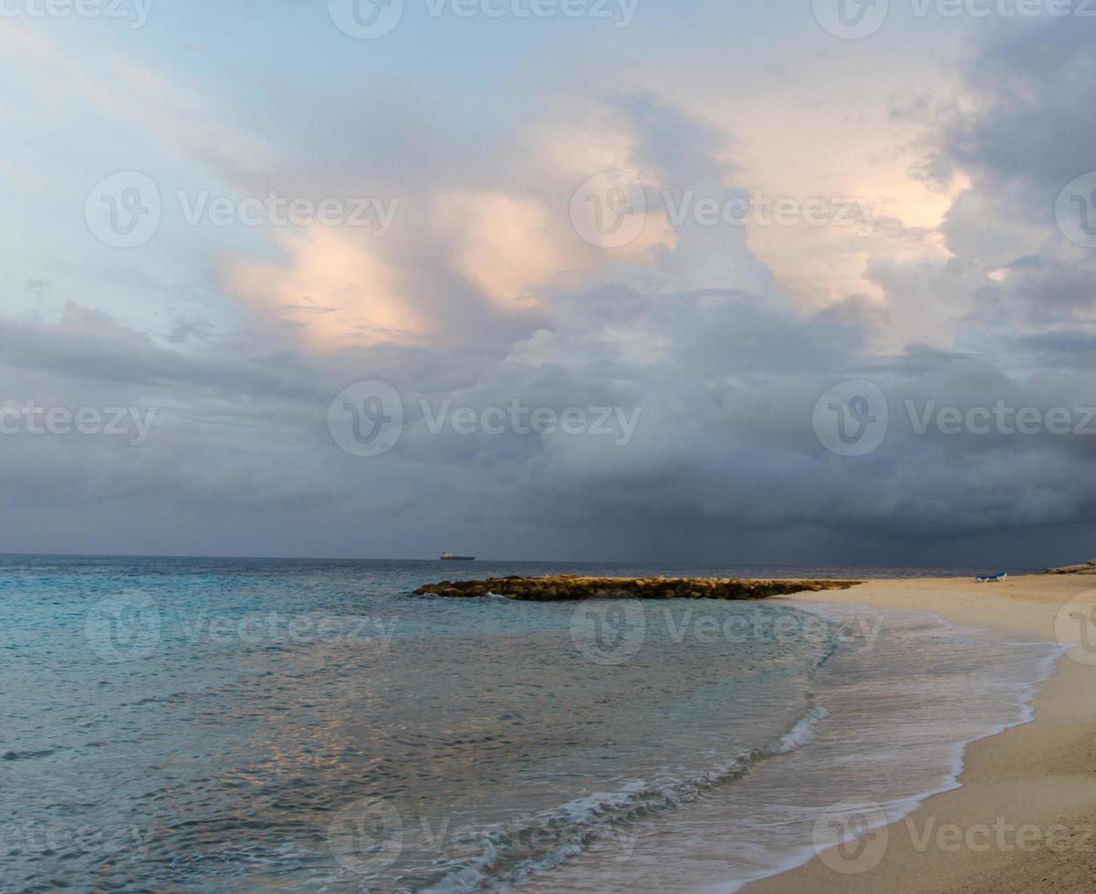strand foto
