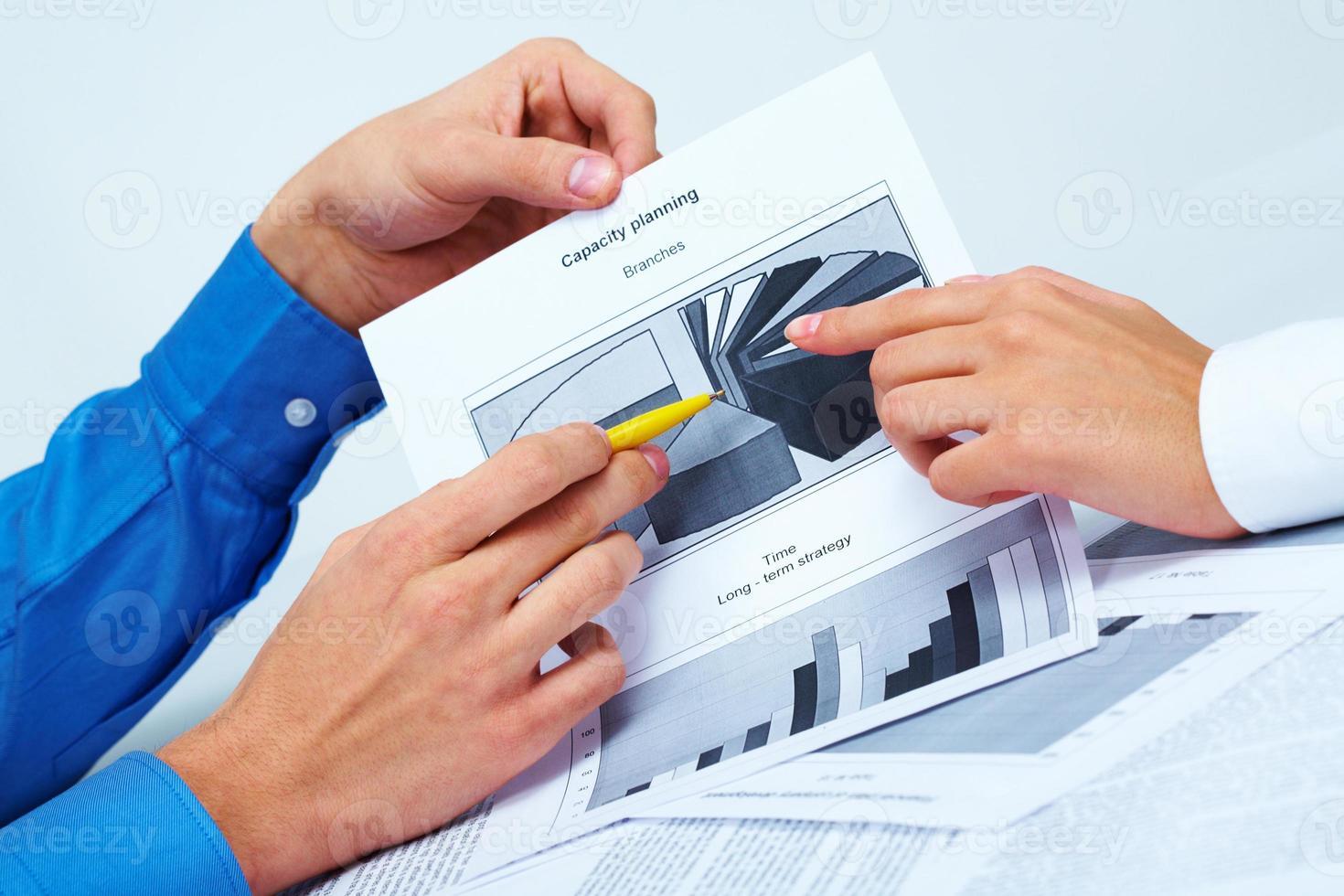 pappersarbete foto