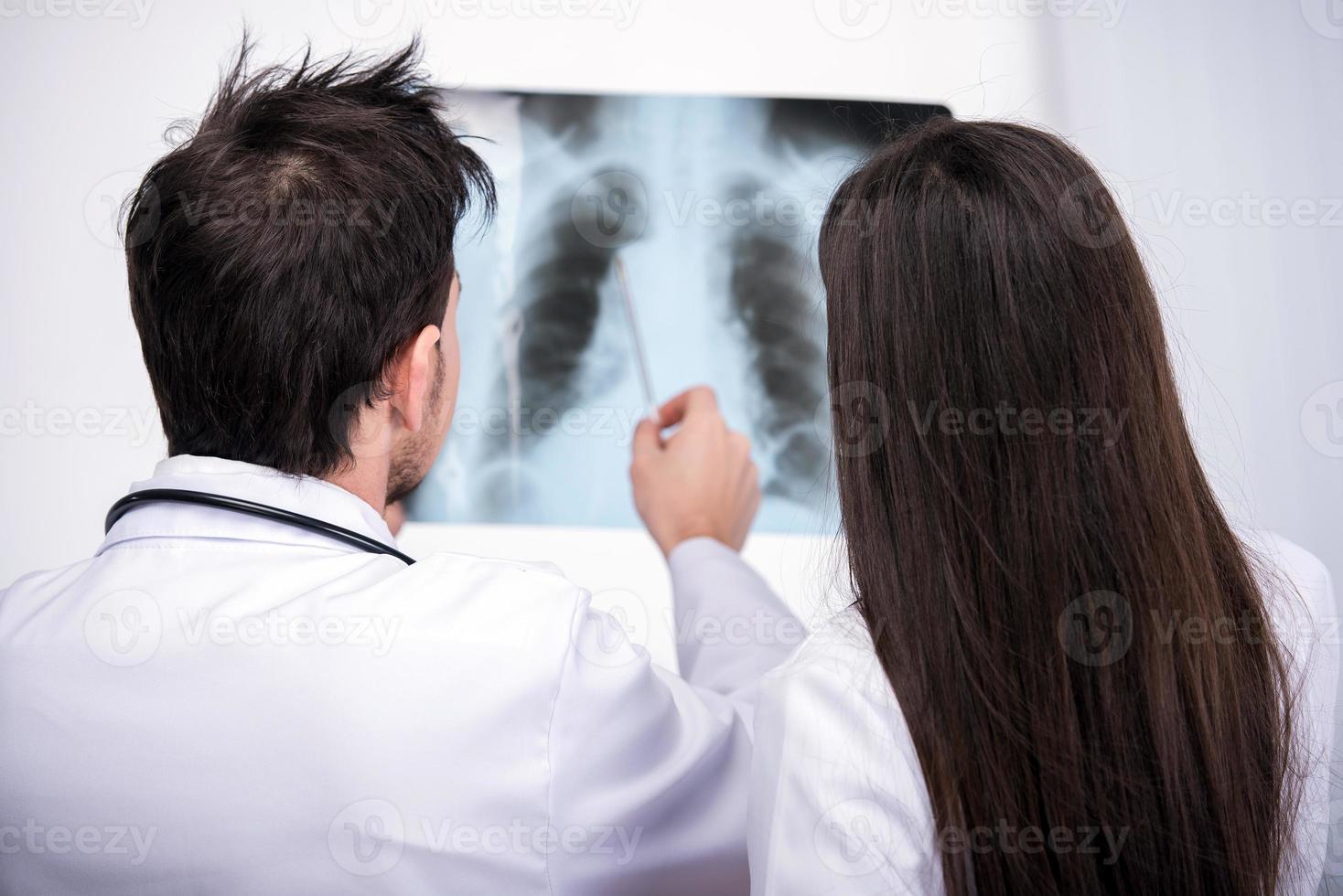 medicinsk foto