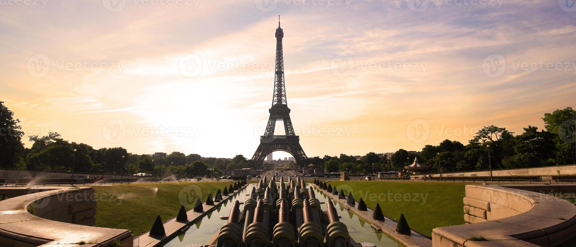 france - paris foto