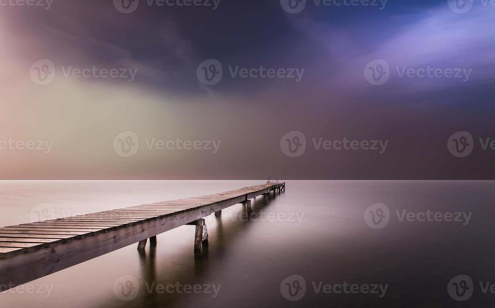 nebel foto