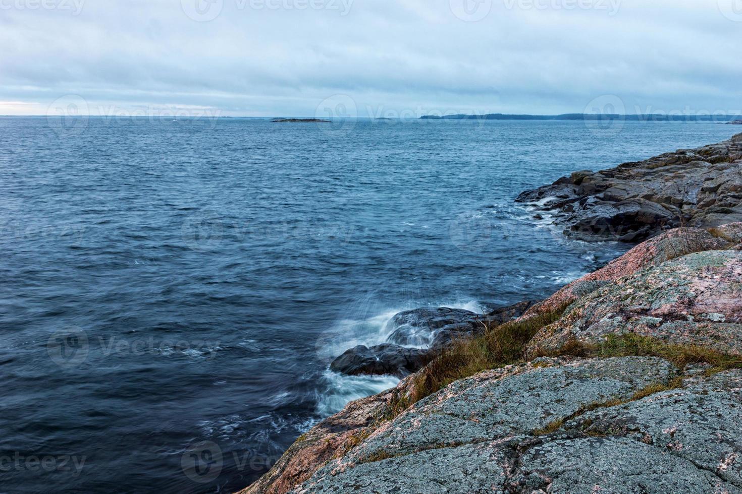 archipalegao seascape foto