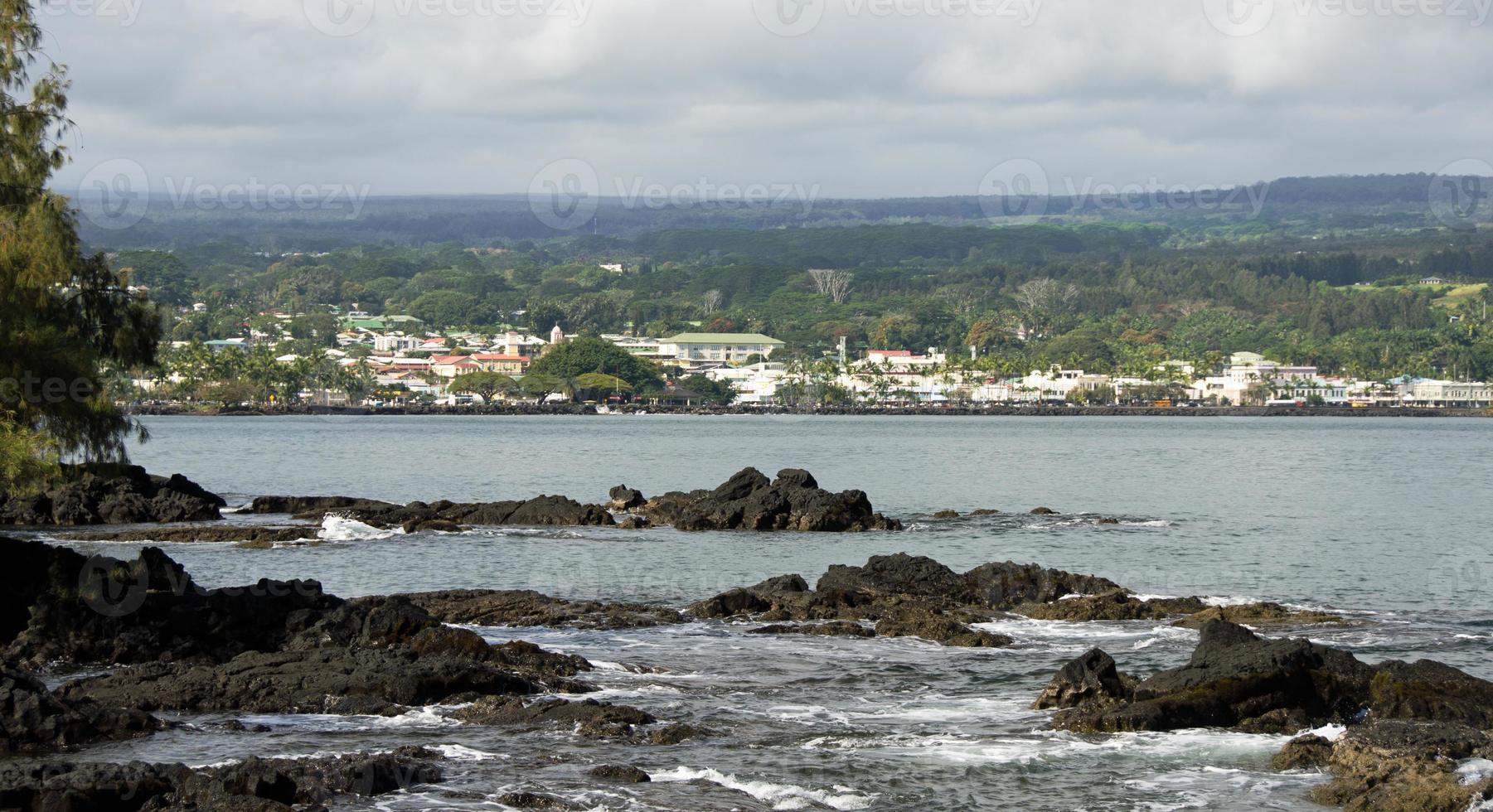 Hilo Bay foto