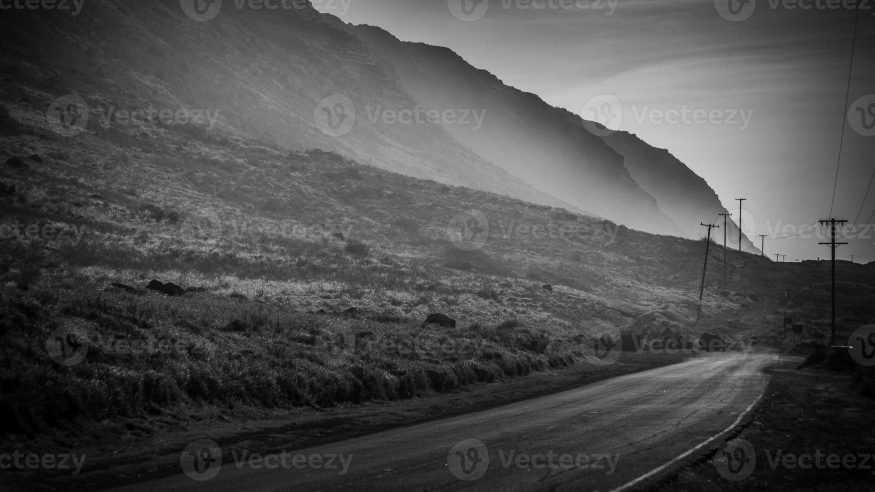 in i dimman ... foto