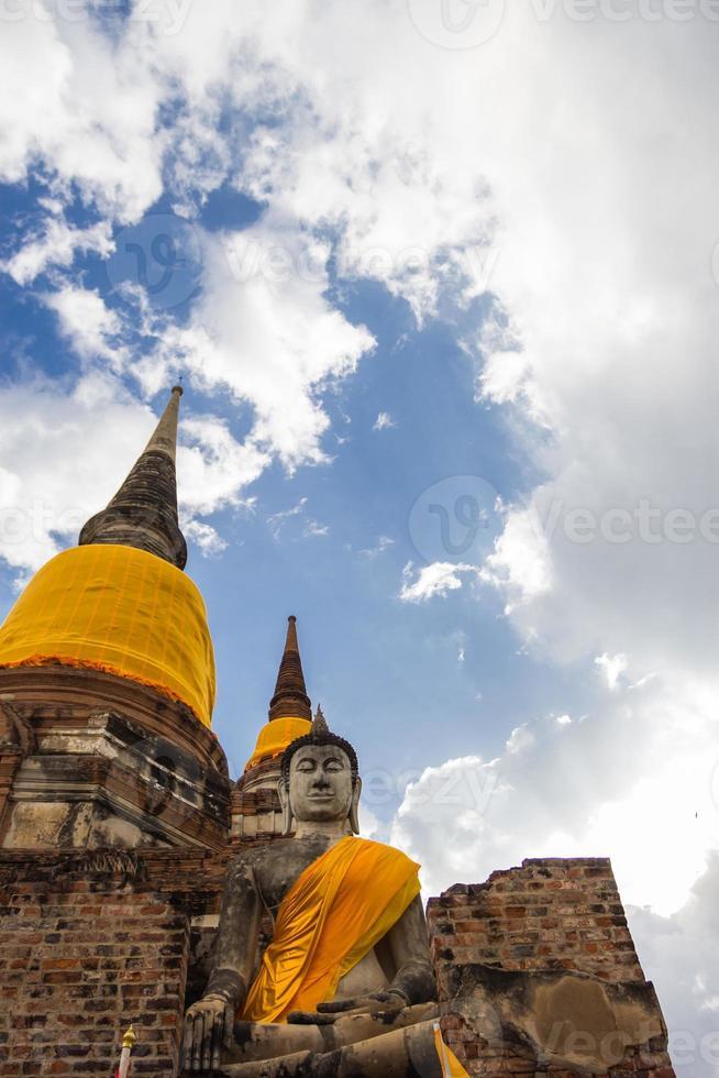 bild av buddha foto