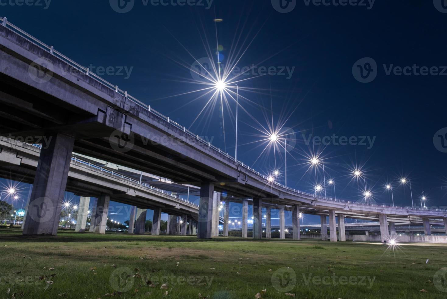 avgiftsbelagd expressväg foto