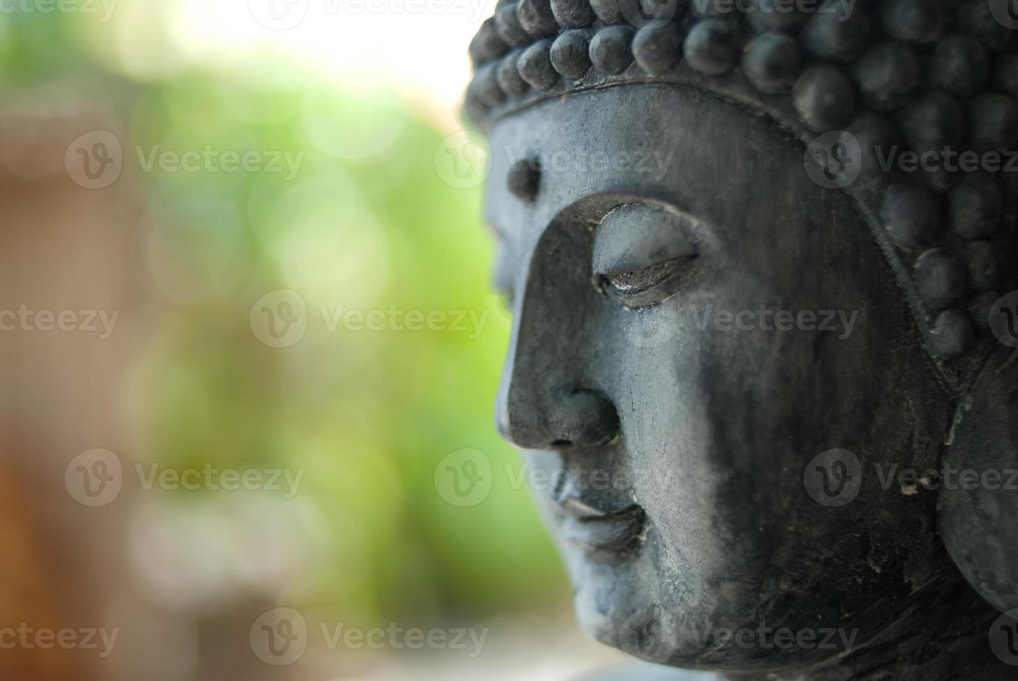 buddha bakgrund foto