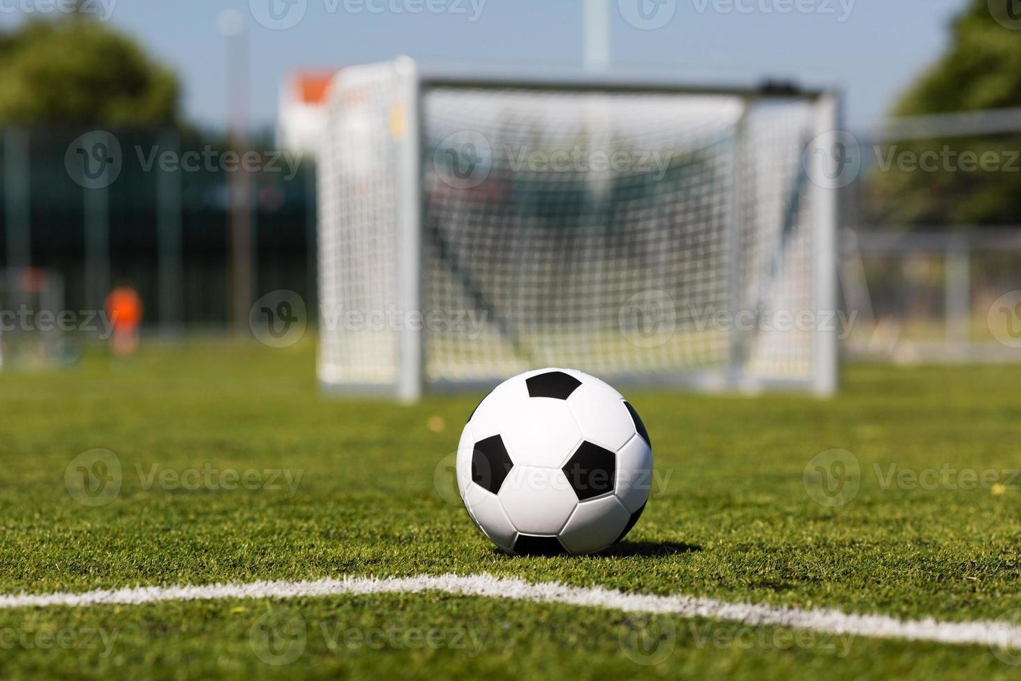 fotbollsanläggning foto