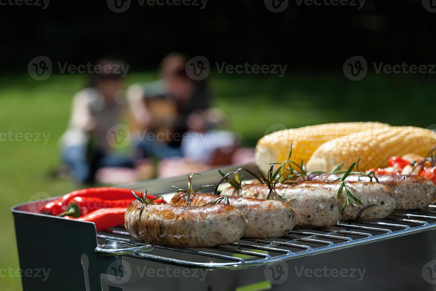 grillfest foto
