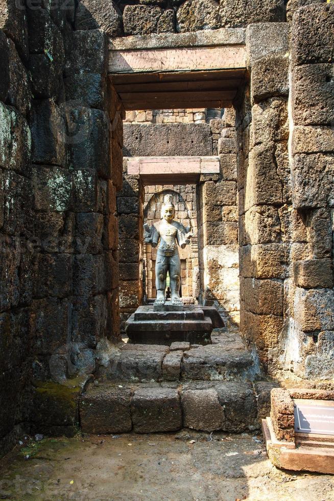 historisk plats foto