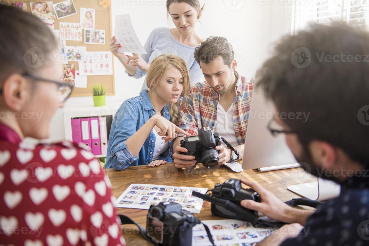 professionella fotografer måste ha bra utrustning foto
