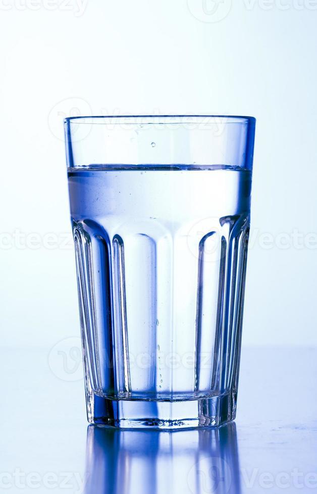 Drick vatten foto