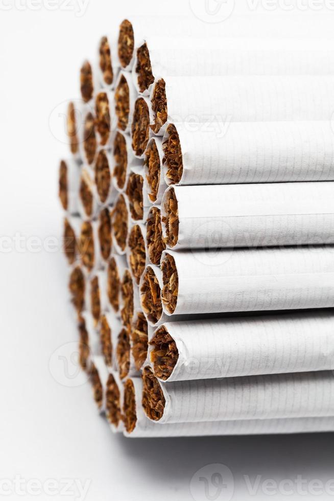 cigaretter. foto
