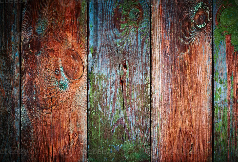 gammalt trä foto