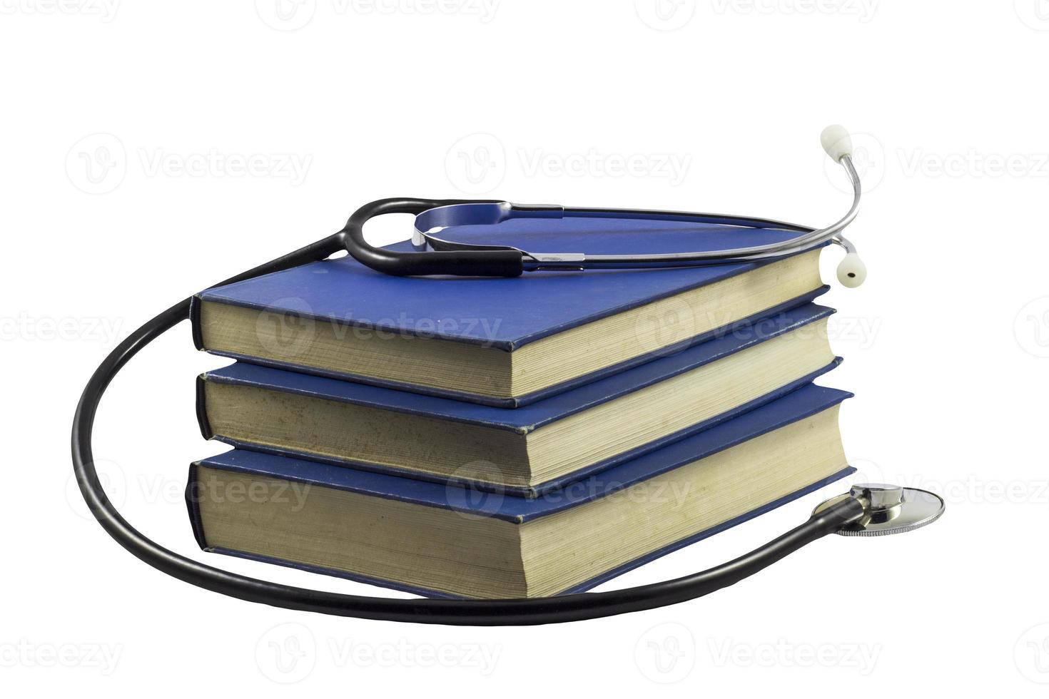 studerar medicin foto