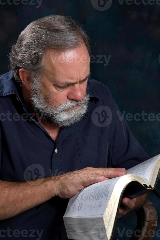 bibel studier foto