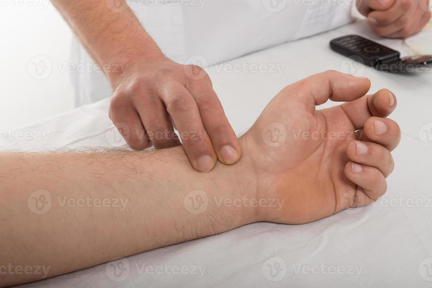 pressione sanguigna foto