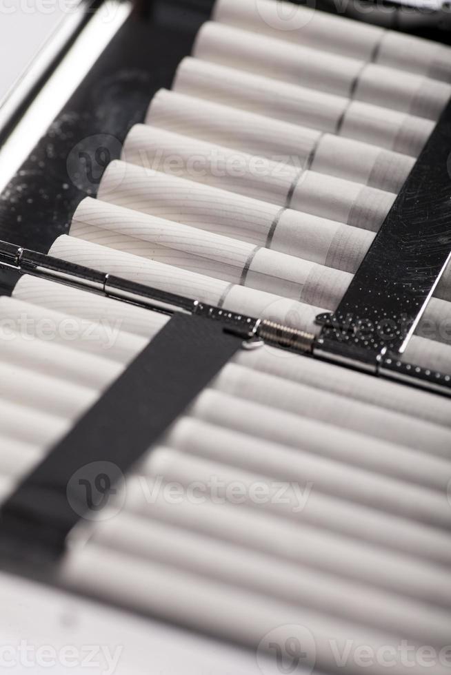 cigarettfodral foto