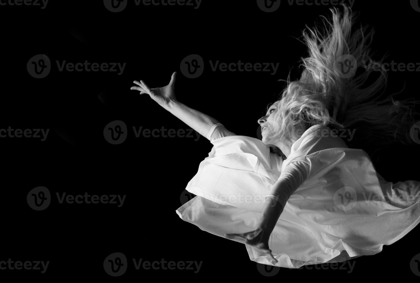 känslor i rörelse foto
