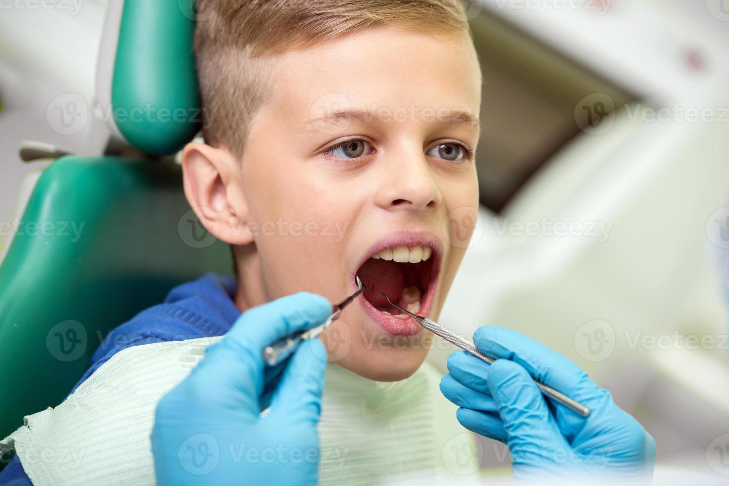 tandläkare foto