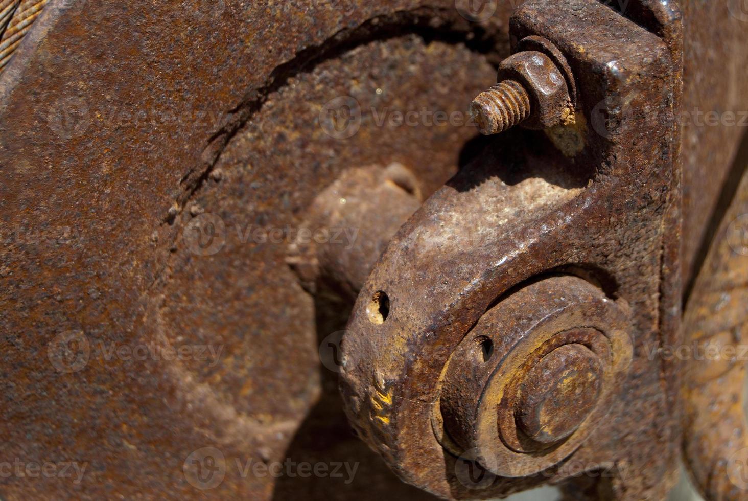 gammal motor foto