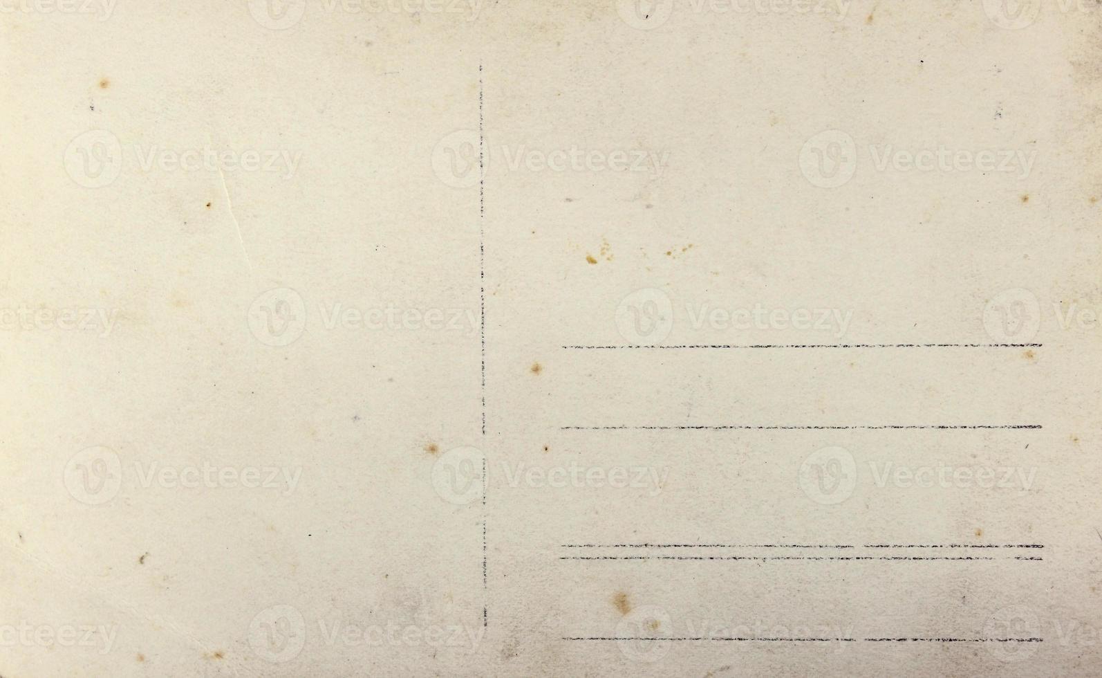 fond - ancienne carte postale foto