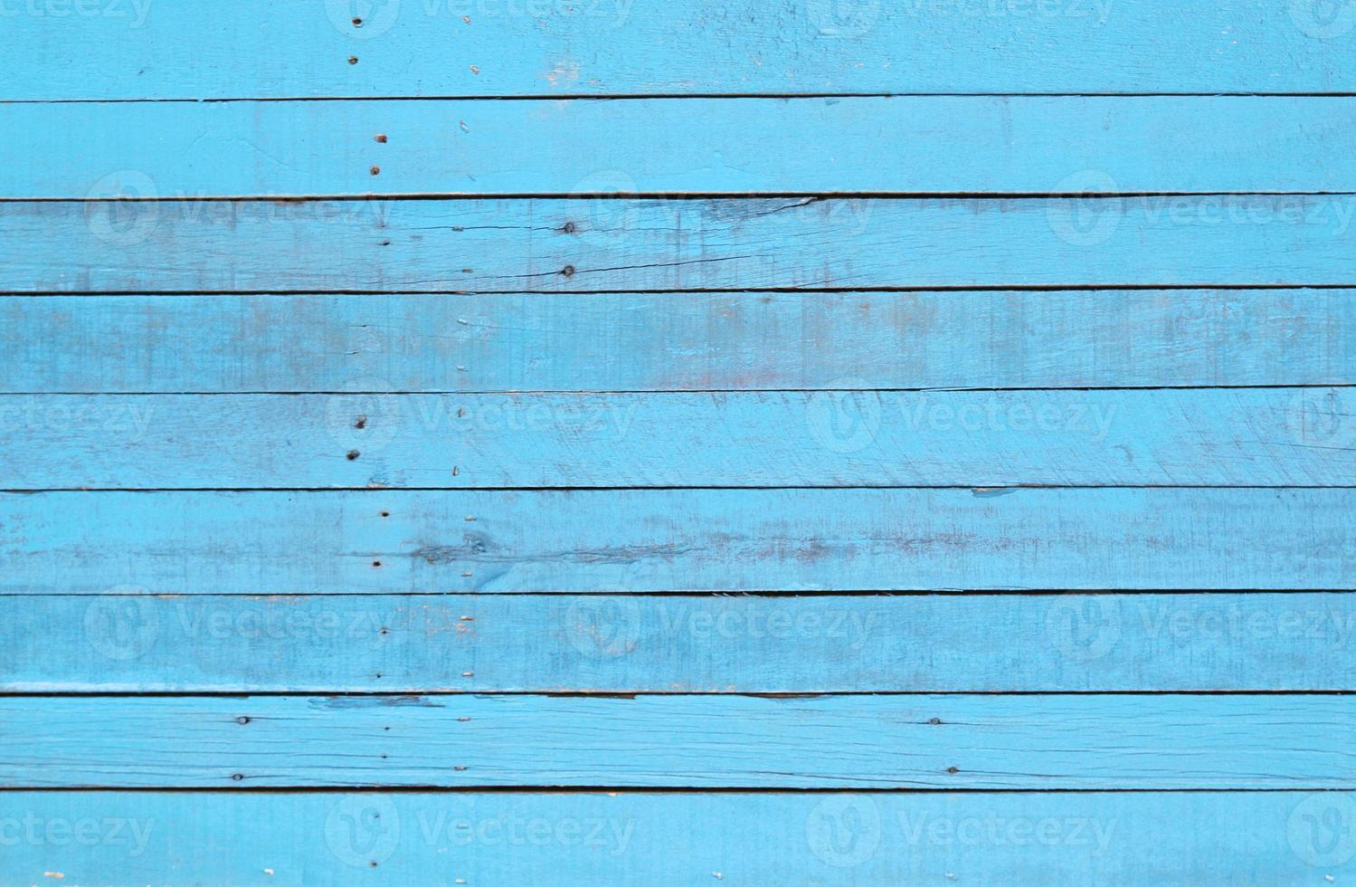ljusblå trämönster foto