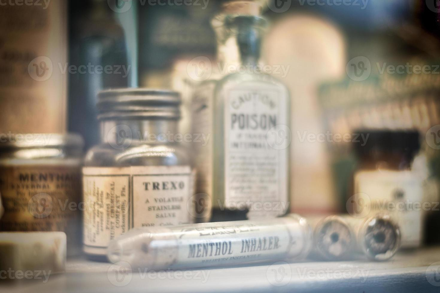 medicin foto