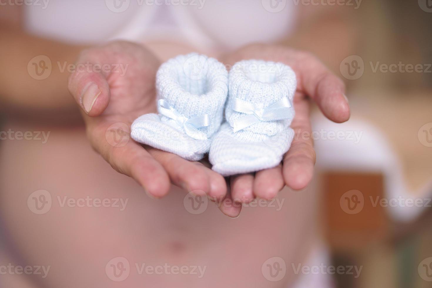 graviditet foto