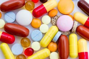 tabletter foto