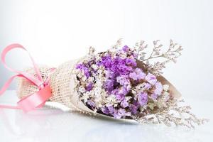 bukett blomma foto