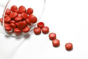 glas tabletter foto